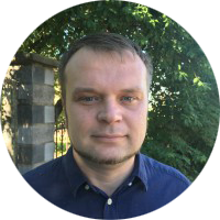 Alexander Vorobyov - Promwad