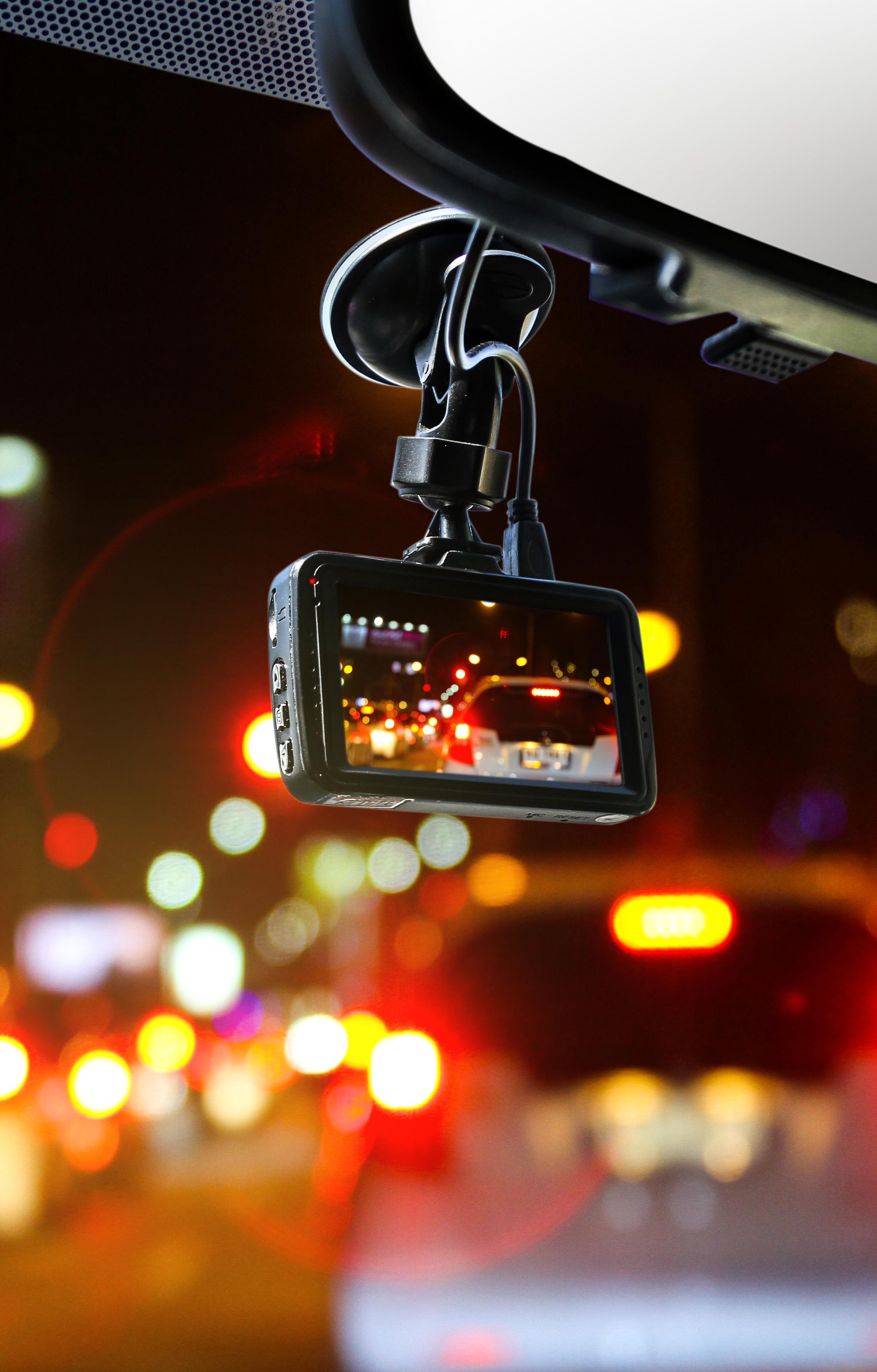 Dashboard Kameras