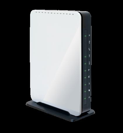 modem router voip
