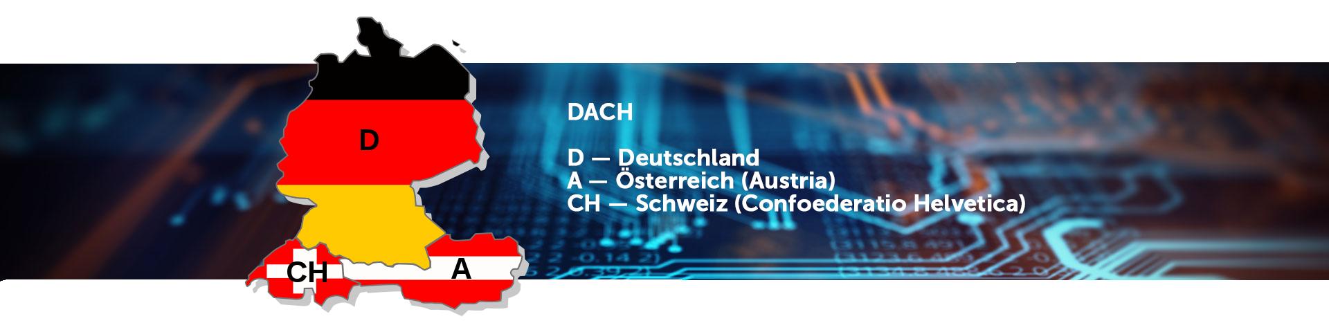 Wir eröffnen ein Büro in Deutschland als neues Automotive & FPGA Design Unternehmen in der DACH-Region