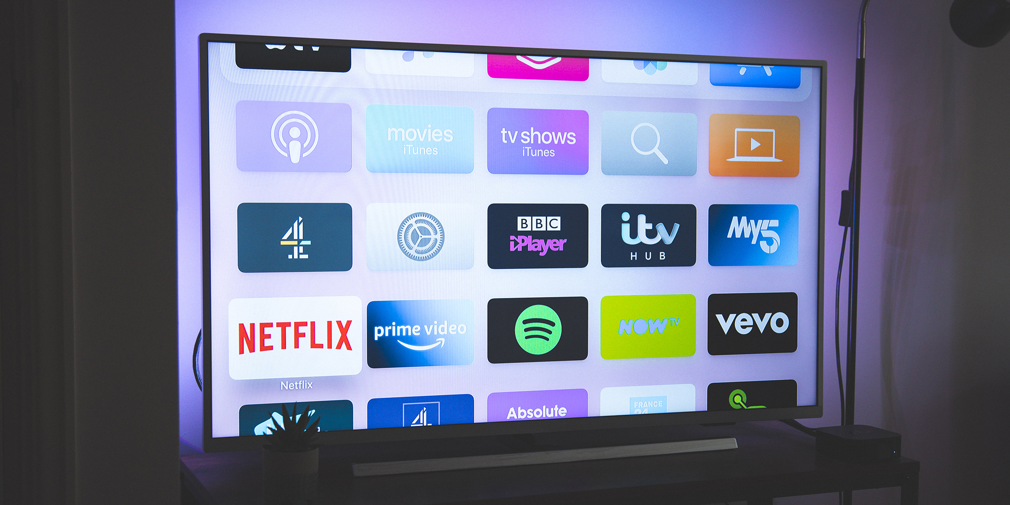 Entwicklung von Video-Streaming und TV-Lösungen