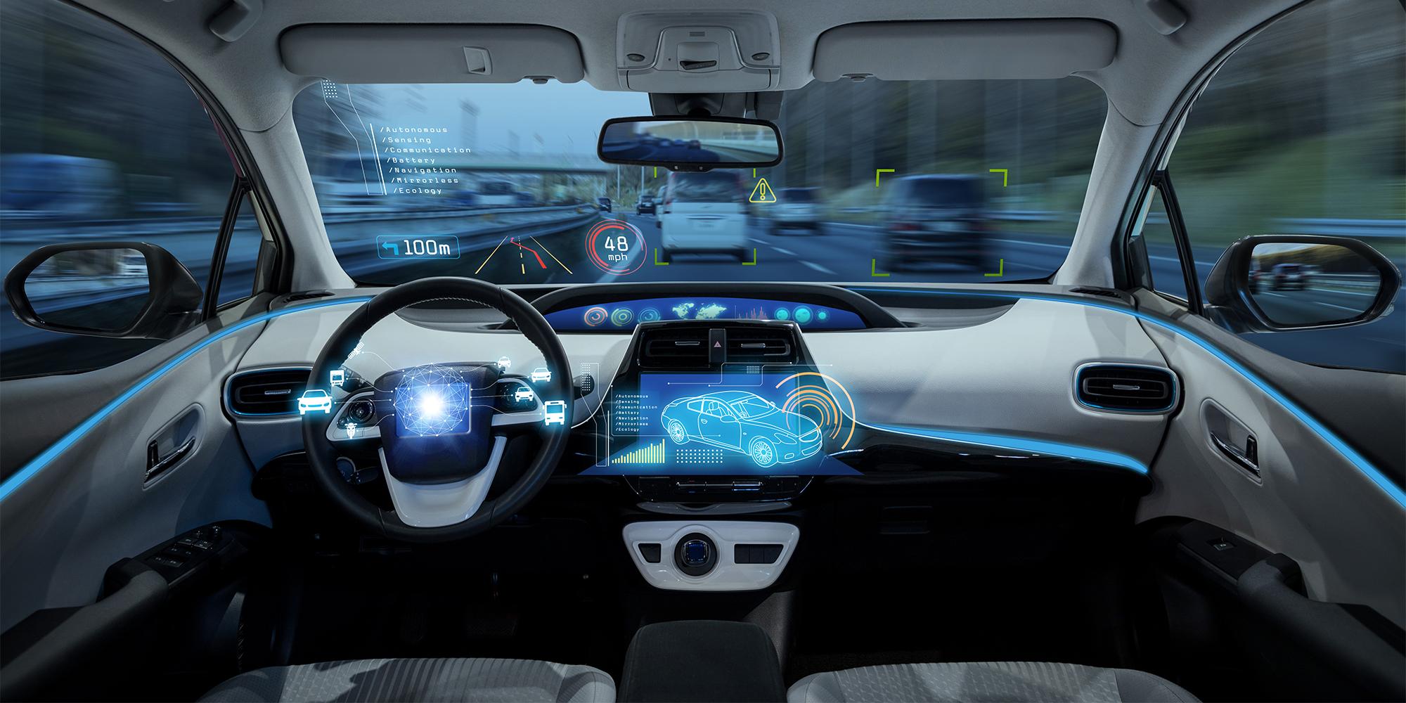 Automotive Software Entwicklung und Elektronik Design