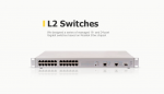 a series of managed 16- and 24-port Gigabit switches based on Realtek 83xx chipset