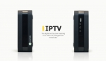 Digital IPTV set-top box featuring OTT and PVR