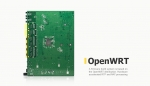 A firmware build system is based on the OpenWRT