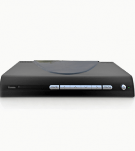 we have developed a digital TV set-top box (STB) with support for DVB-T (MPEG-2/4) and terrestrial digital broadcasting