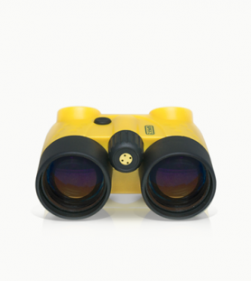 We developed the design and structural layout of an enclosure for binoculars