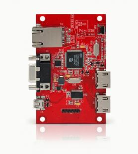 Smart home multimedia controller