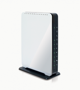 DECT base station, VolP gateway, WiFi router, Office PBX, Server