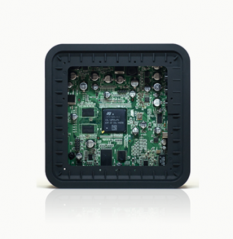 IPTV STB design for SmartLabs