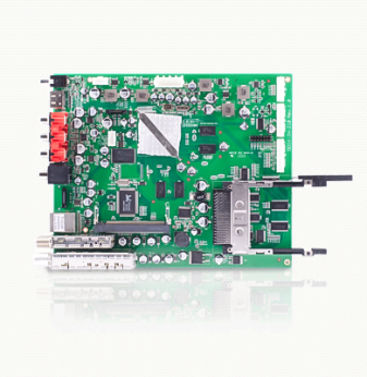 promwad have designed a digital IPTV STB with DVB-T and DVB-S/S2 support, based on the SMP8654 processor by SigmaDesigns