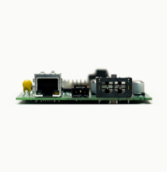 digital signal processing module for wireless communication systems