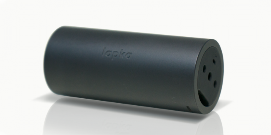 Lapka Promwad enclosure design and manufacturing